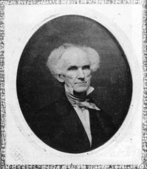 James Barton Longacre 1794 - 1869 Named Chief Engraver of the U.S. Mint in 1844